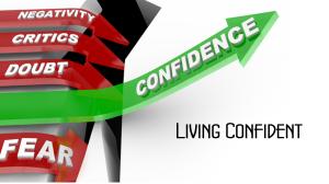 Living Confident